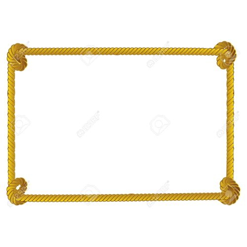 Medium Crop Of Picture Frame Border
