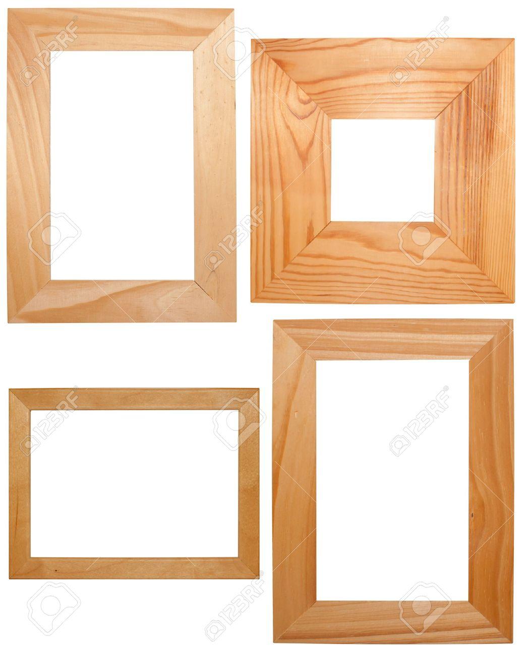 Fullsize Of Wooden Picture Frames