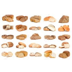 Small Crop Of Types Of Breads