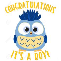 Small Crop Of Congratulations Baby Boy