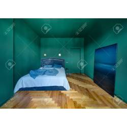 Small Crop Of Turquoise Bedroom Wall