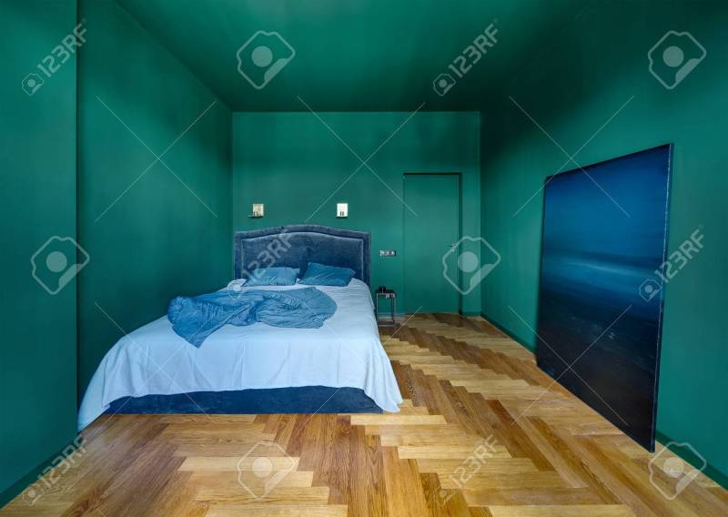 Large Of Turquoise Bedroom Wall