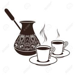 Small Crop Of Turkish Espresso Cups