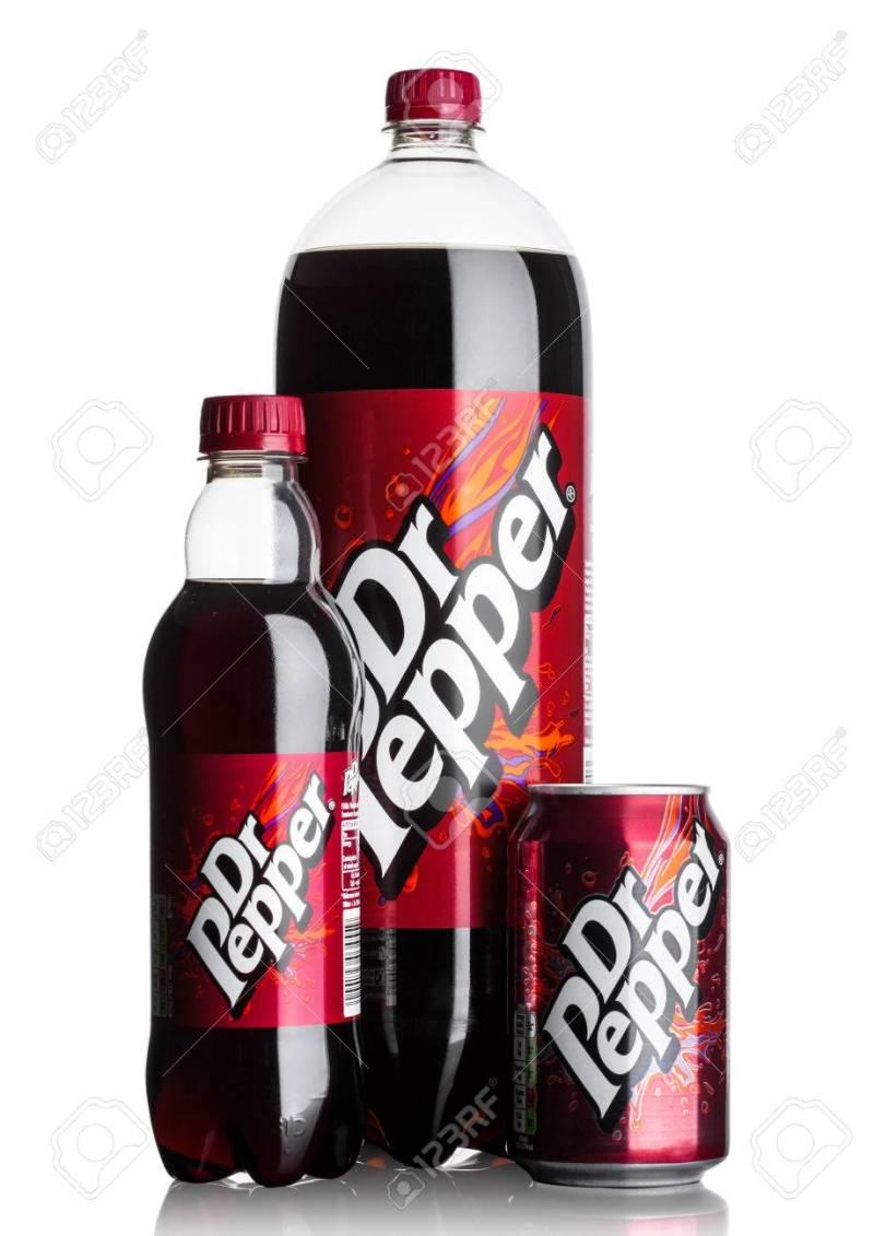 Large Of Dr Pepper Bottle
