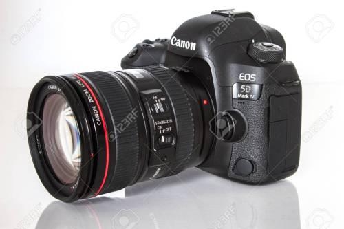 Medium Of Full Frame Canon