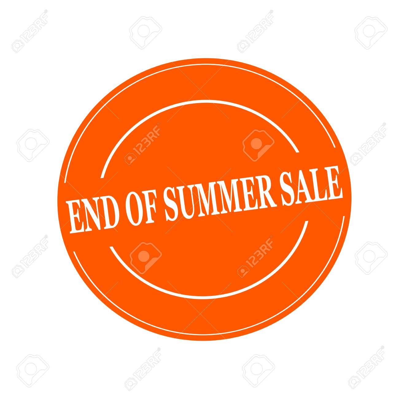 Gorgeous Summer Sale Stamp Text On Circle On Orage Background End Summer Sale Stamp Text On Circle On Orage Background Stockphoto End Summer Sale Home Depot End Summer Sale Ticketmaster End houzz-03 End Of Summer Sale