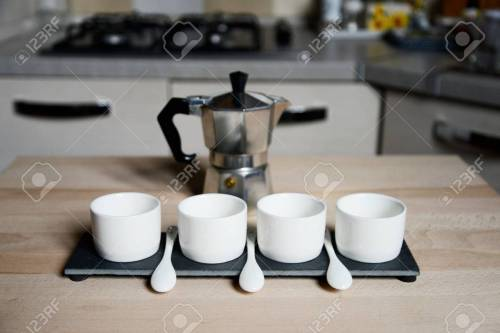 Medium Of Modern Coffee Mug Set
