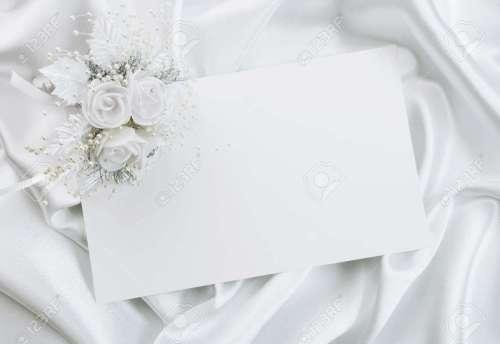 Medium Of Wedding Invitation Background