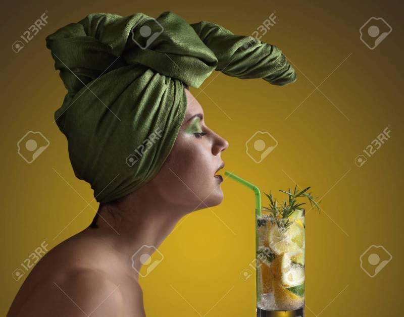 Large Of The Green Turban