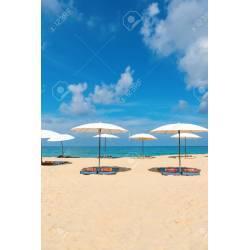 Small Crop Of Beach Sun Shade