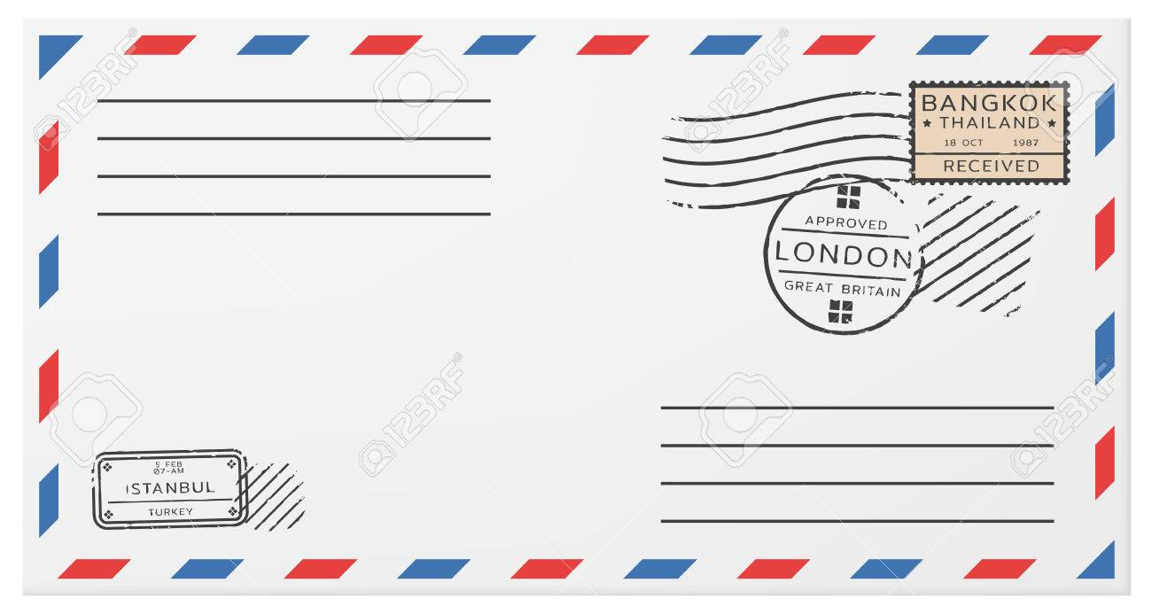 Fullsize Of How Many Stamps For A Manila Envelope