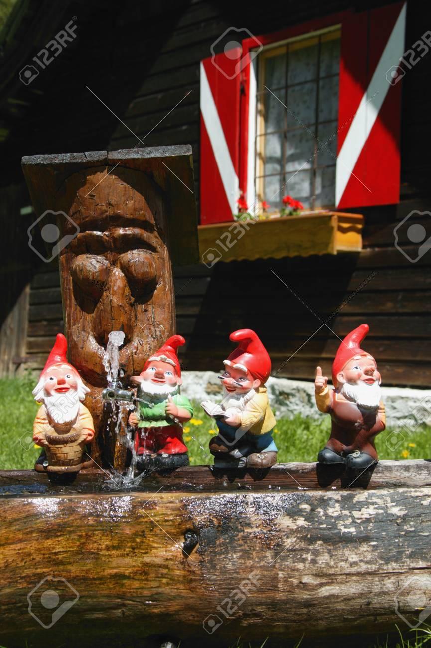 Fullsize Of Miniature Garden Gnomes
