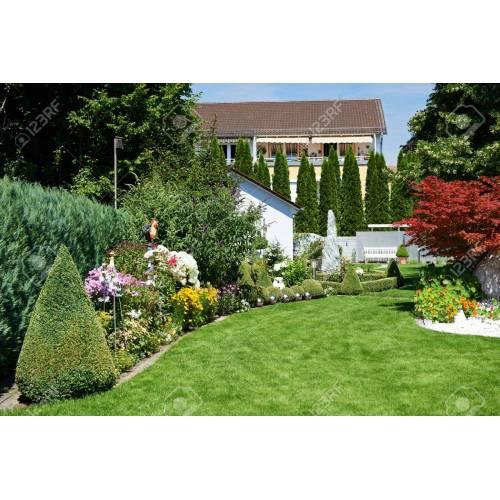 Medium Crop Of Cottage Landscaping Designs