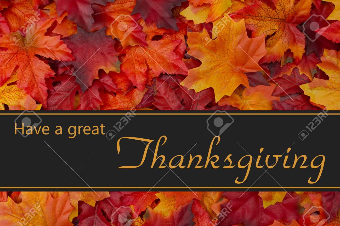Fullsize Of Have A Happy Thanksgiving
