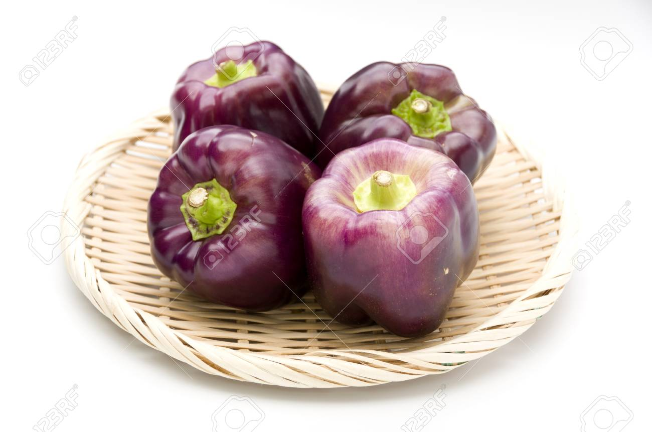 Popular Purple Bell Pepper Stock Photo Purple Bell Pepper Stock Royalty Free Image Purple Bell Pepper Plant Purple Bell Pepper Size houzz-03 Purple Bell Pepper