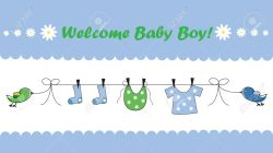 Dining Stock Welcome Baby Boy Invitations Welcome Baby Boy Cake Welcome Baby Boy Welcome Baby Boy Royalty Free