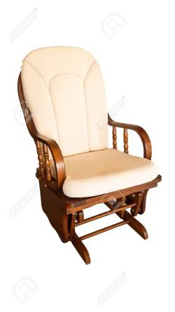 Pristine Rocking Chair Isolated On Background Stock Photo Rocking Chair Isolated On Background Stock Photo Rocking Chair Canada Rocking Chairs South Africa