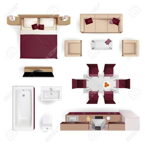 Medium Crop Of Modern Apartment Living Room Design