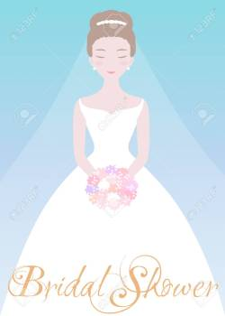 Small Of Bridal Shower Invitation Templates