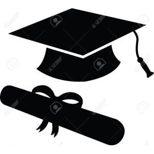 Smashing Black Icon Or Symbol Stock Graduation Cap Diploma Graduation Cap Diploma Black Icon Or Symbol Graduation Cap Gallery Green Graduation Cap Images