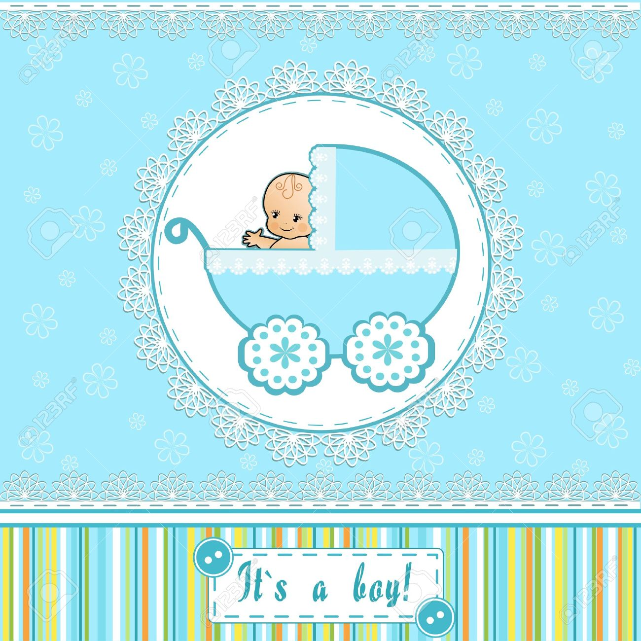 Fullsize Of Baby Shower Cards