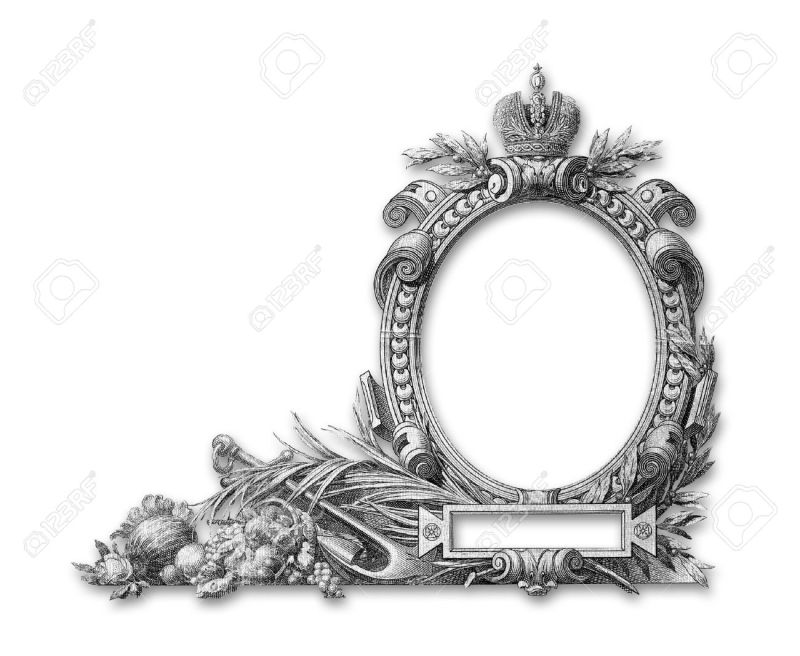 Large Of Victorian Picture Frames