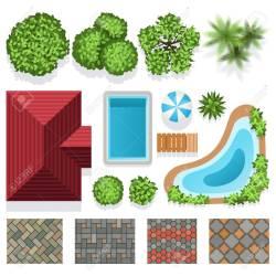 Small Crop Of Landscape Garden Design