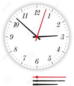 Shapely 28054522 Clock Face Illustration A Clock Face Dial As Part Bla Stock Vector Apple Watch Clock Faces Weird Clock Faces An Analog Clock Watch
