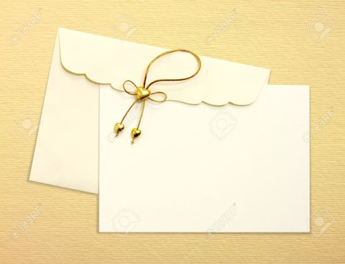 Classy Mail Wedding Gen On Yellow Wedding Invitation Envelopes 6x9 Wedding Invitation Envelopes Sizes Envelope Mail Wedding Gen On Yellow Backgroundstock Photo Envelope