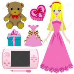 Small Of Toys For Girls