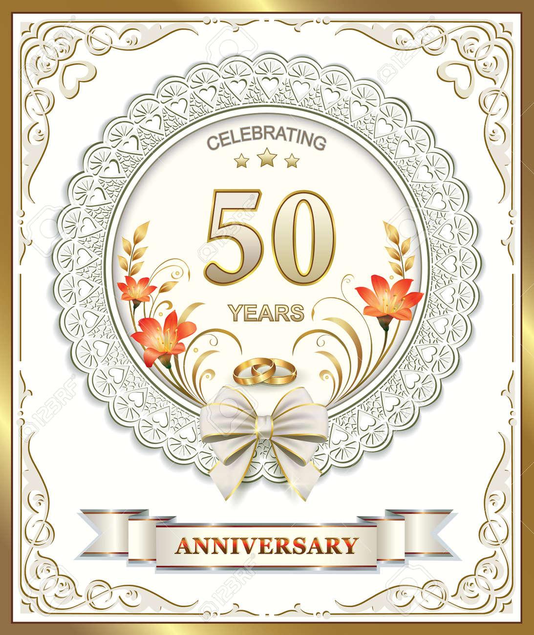 Fullsize Of 50th Wedding Anniversary