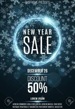 Small Of New Years Sale
