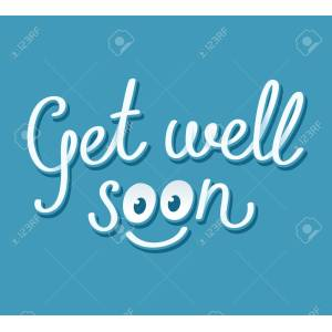 Startling Get Well Soon Handwritten Card Smiley Vector Get Well Soon Quotes After Surgery Get Well Soon Quotes Smiley Vector Vector Get Well Soon Handwritten Card