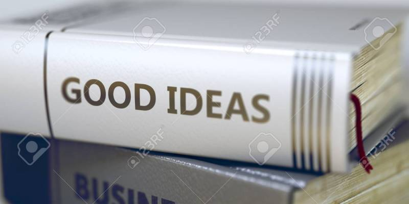 Large Of Book Title Ideas