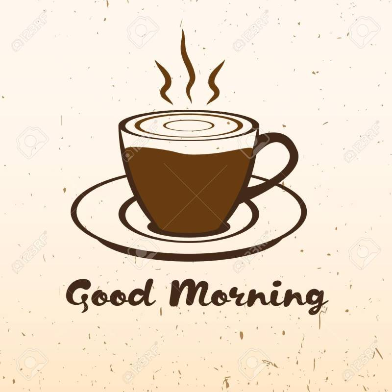 Large Of Good Morning Coffee Mug Images