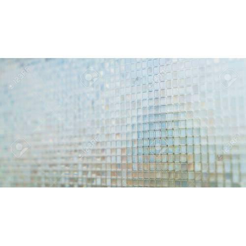 Medium Crop Of Blue Glass Tile