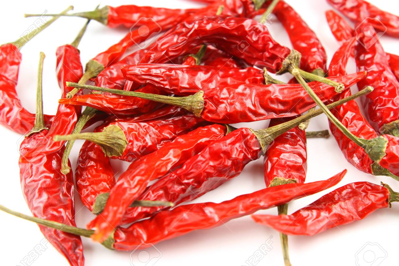 Dining Dried Thai Chili Peppers Isolated On A Background As A Foodbackground Texture Stock Photo Dried Thai Chili Peppers Isolated On A Background As Stock houzz-03 Thai Chili Pepper