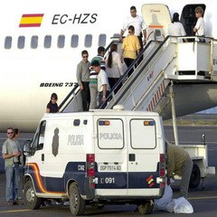 Asilo politico y refugio en España