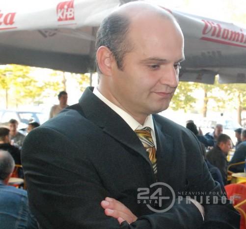 Rokvić: Nema kluba sa takvim kreditom za trenera