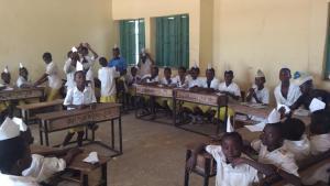 Prikkle Academy - Innovative Classroom2