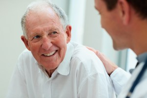 bigstock-Happy-Old-Man-Having-A-Casual--6224700