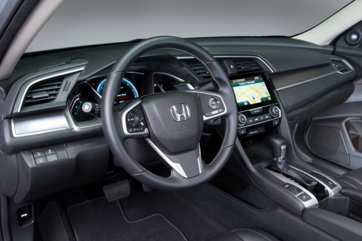 Honda Civic 2017 1.5 turbo novo (15)