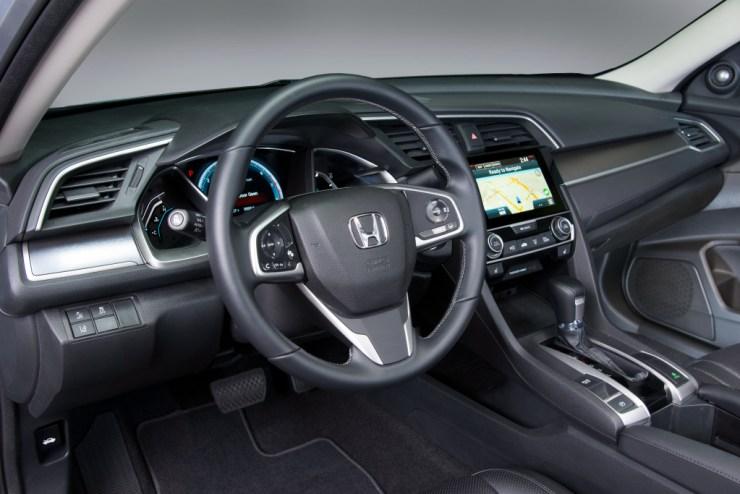 Honda Civic 2017 1.5 turbo novo (15)