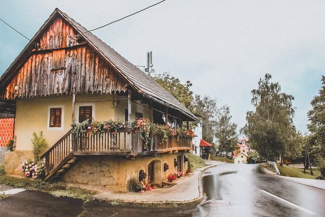 Eslovenia - Bela Krajina - Big Berry3