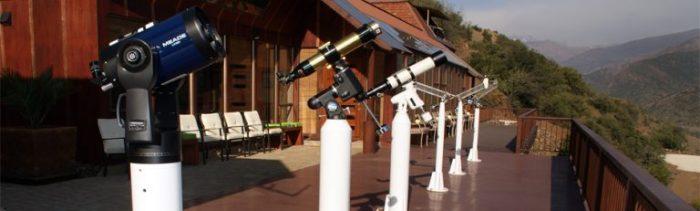 Observatorio Astronómico Andino
