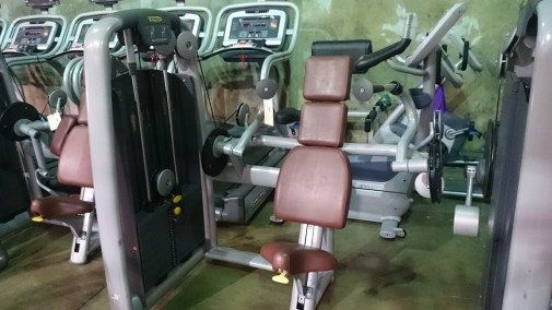 Technogym Strength 2