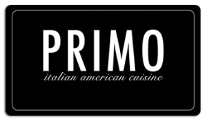 Primo Gift Card Mock-up
