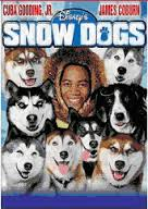 Snow Dogs released in 2002
