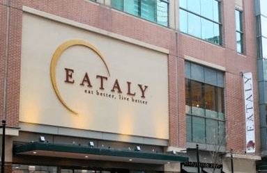 Eataly of Chicago