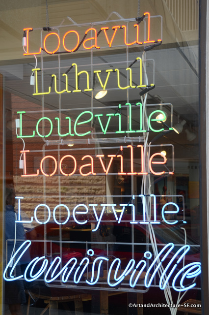 How do you pronounce Louisville?
